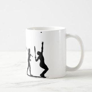 Mug Tennis