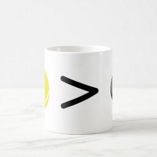 Mug Tennis>Squash
