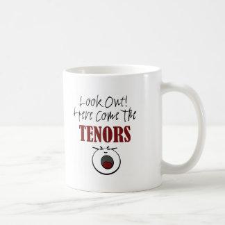 Mug Tenor
