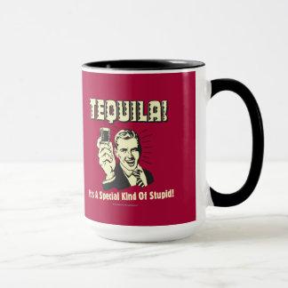 Mug Tequila : Genre spécial de stupide