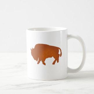 Mug Terra de Buffalo