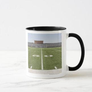Mug Terrain de football et stade