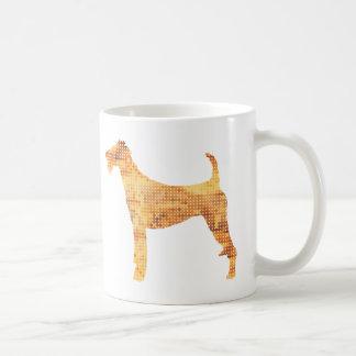 Mug Terrier irlandais