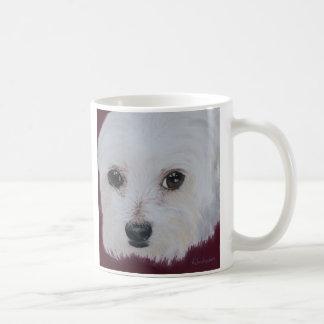 Mug Terrier maltais