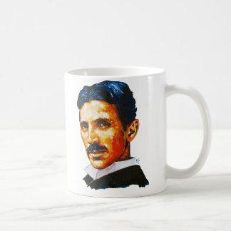 Mug Tesla, je suis un génie