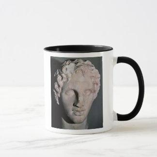 Mug Tête d'Alexandre le grand
