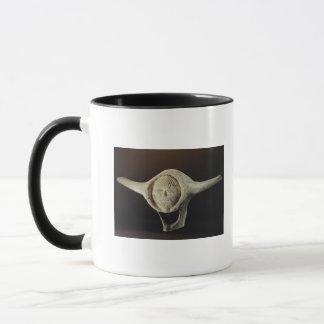 Mug Tête de Janus, de cap Dorset