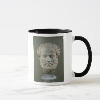 Mug Tête de marbre d'Aristote