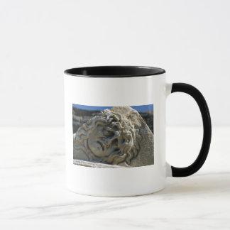 Mug Tête de méduse
