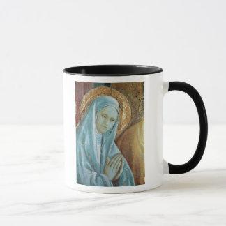 Mug Tête de saint Anne de la présentation de