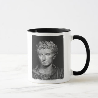 Mug Tête d'empereur Augustus