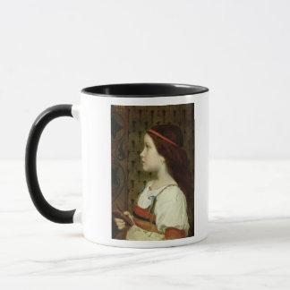 Mug Tête d'un enfant, 1866