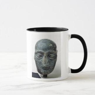 Mug Tête d'un homme