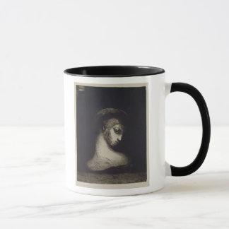 Mug Tête femelle