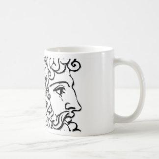 Mug Têtes romaines