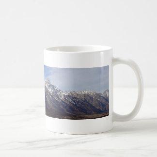 Mug Tetons grand