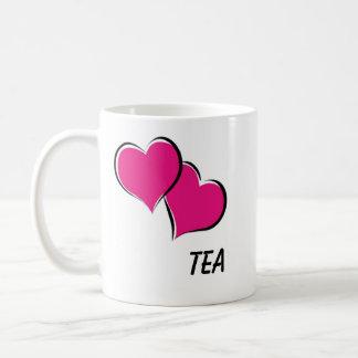 Mug Thé d'amour