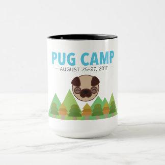 Mug Thé de café de camp de carlin