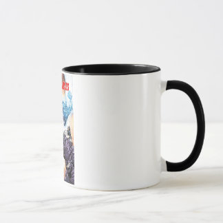 Mug The Formidables couverture US
