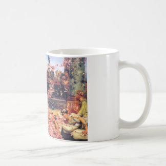 Mug The_Roses_of_Heliogabalus - Lawrence Alma-Tadema.j