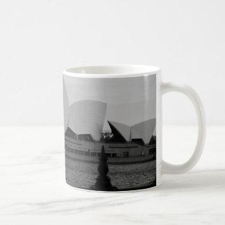 Mug Théatre de l'opéra de Sydney