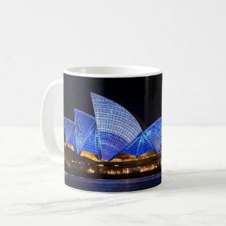 Mug Théatre de l'opéra Sydney Australie