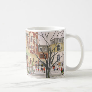 Mug Théâtre Surrey 1988 de Richmond