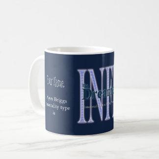 Mug theDreamer d'INFP