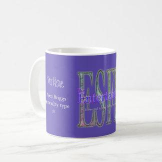 Mug theEntertainer d'ESFP