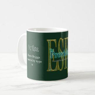 Mug theProvider d'ESFJ