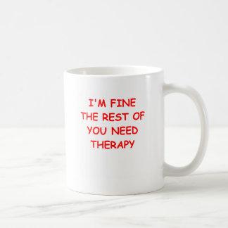 Mug thérapie