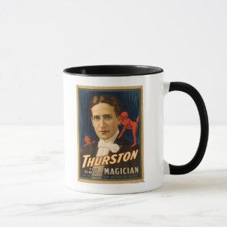 Mug Thurston, diable lui disant la magie 2 de secrets