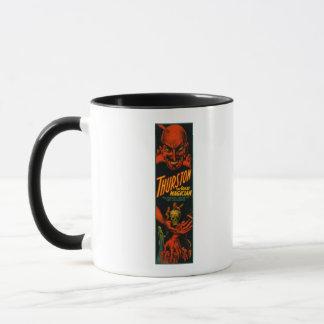 """Mug Thurston """"grande exposition de magicien de"""