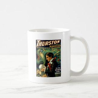 Mug Thurston - les spiritueux reviennent-ils ?