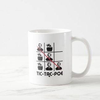 MUG TIC-TAC-POE