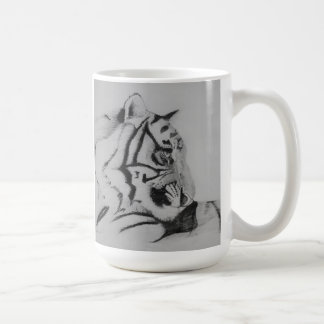 Mug Tiger Cup