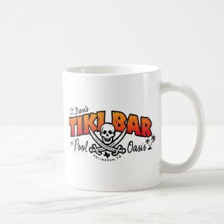 Mug Tiki Bar de lt Dan et marchandises d'oasis de
