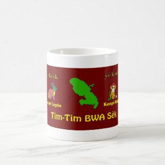 Mug : TIM-TIM BWA SEK