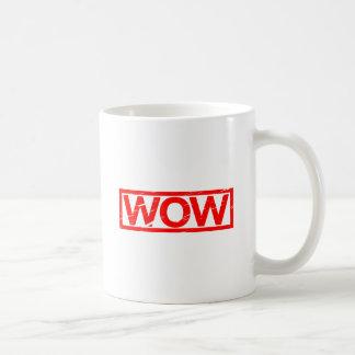 Mug Timbre de wow