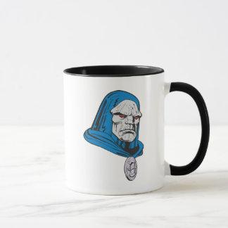 Mug Tir principal de Darkseid