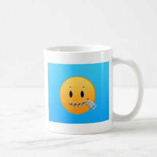 Mug Tirette Emoji