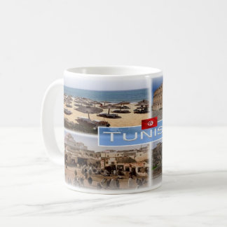 Mug TN Tunisie -