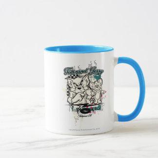Mug Tom et Jerry Hollywood CA