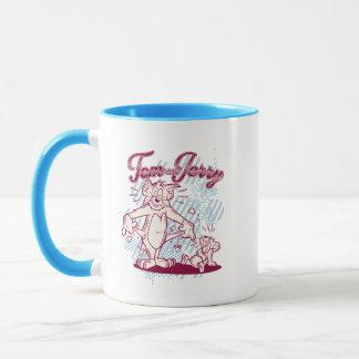 Mug Tom et Jerry se sont cassés