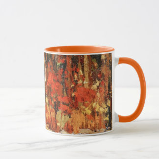 Mug Tom Thomson - le ruisseau