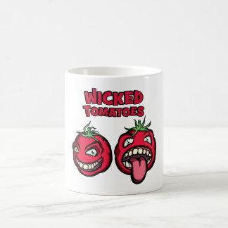 Mug Tomates mauvaises