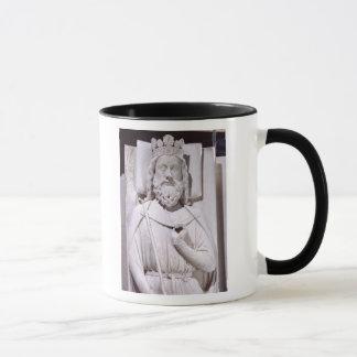 Mug Tombe de Clovis I, roi des contreseings
