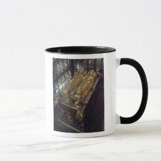 Mug Tombe de Henry VII et de son épouse