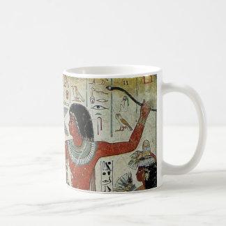 Mug Tombe de Nebamun : Chasse aux oiseaux