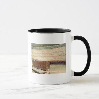 Mug Tombe de Tuthmosis III